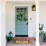 Snowberry's Exterior Design & Paint Colors