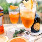 Perfect Fall Cocktail – Aperol Spritz Recipe