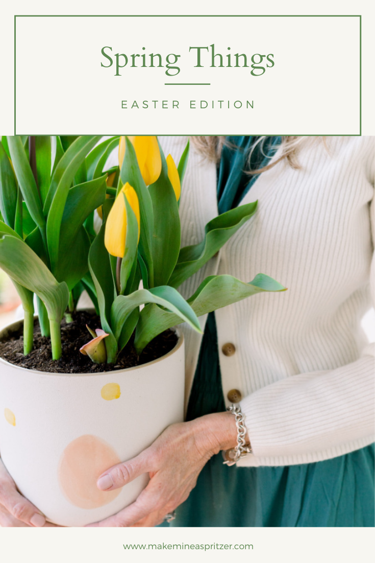 Easter Pin Graphic