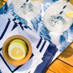 Let's Make White Wine Spritzers … Spritzer Season is Here!
