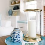 How I Styled Snowberry's Family Room
